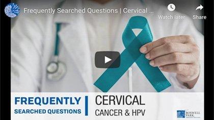 Cervical Cancer Overview 3