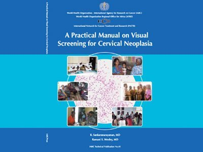WHO - A Practical Manual on Visual Screening for Cervical Neoplasia (2004) PDF 14