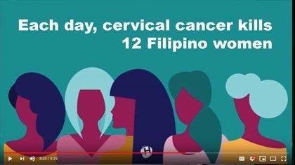 Pledge To End Cervical Cancer 7