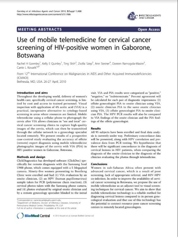 Medical Journal 3