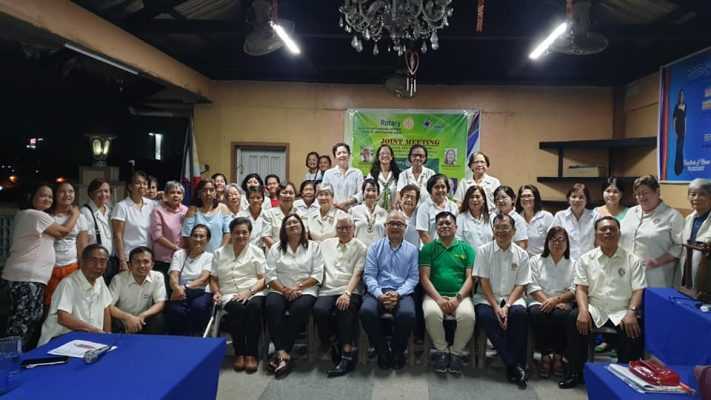 Attendees to the proposed cervical screening caravan